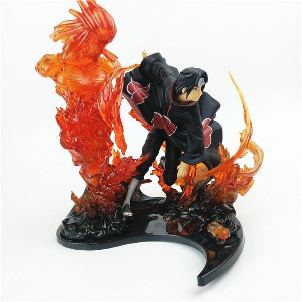 Itachi 9 inch - Figure - Sidekick ART