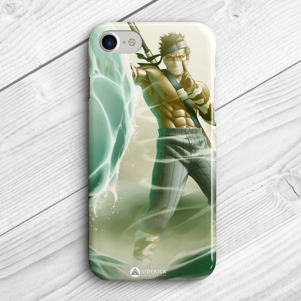 Zabuza - Phone Case