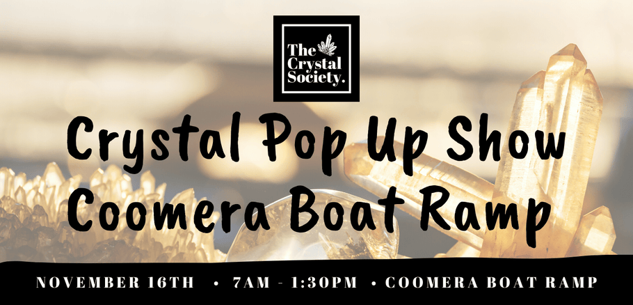 POP UP Show @ the Coomera Boat Ramp GOLD COAST