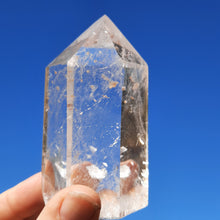 Load image into Gallery viewer, Clear Quartz Tower ~ Large