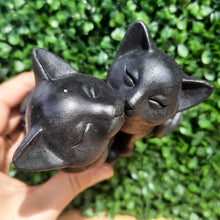 Load image into Gallery viewer, Shungite Kittens Large