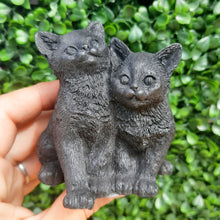 Load image into Gallery viewer, Shungite Kittens