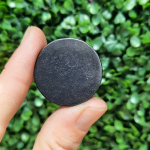 Shungite Protection Plate - 30mm