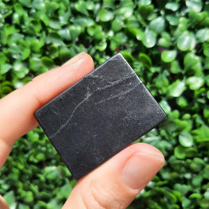 Shungite Protection Plate - Rectangle