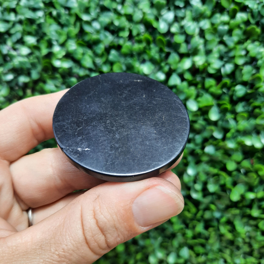 Shungite Protection Plate - 50MM