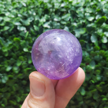 Load image into Gallery viewer, Amethyst Spheres