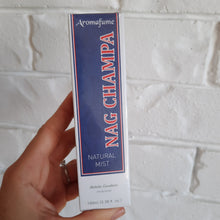 Load image into Gallery viewer, Aromafume Natural Mist - Nag Champa