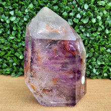 Load image into Gallery viewer, Enhydro Amethyst