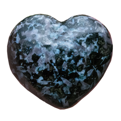 Gabbro Heart Small