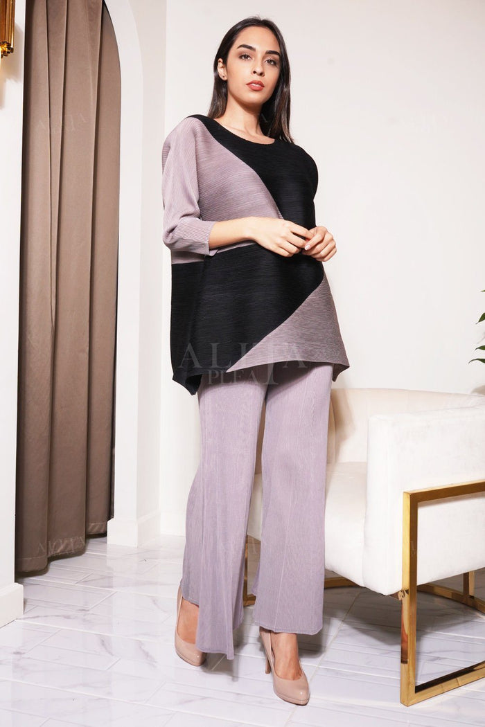 Melanie Top - Alita Pleat