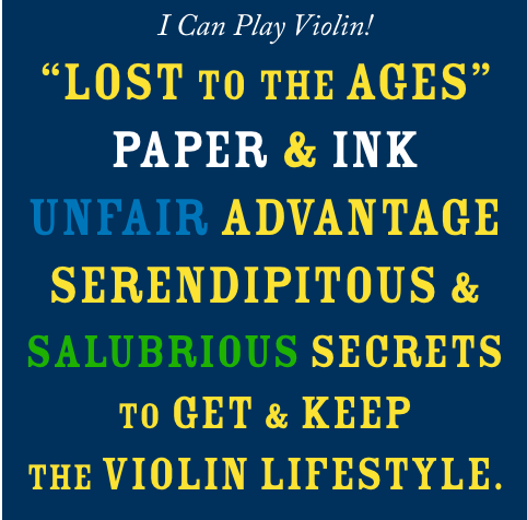 """lost to the ages""