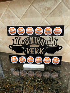 Friends - Central Perk Keurig K-Cup Coffee Holder