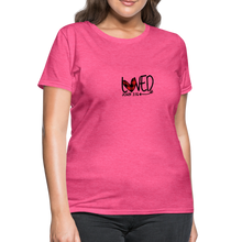Load image into Gallery viewer, Women's T-Shirt - heather pink