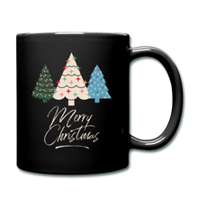 Load image into Gallery viewer, Merry Christmas Mug - black