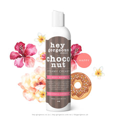 CHOCONUT STEAMY CREAMY BODY WASH