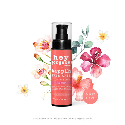 HAPPILY EVER AFTER YOUTH ELIXIR ANTI-AGEING SERUM