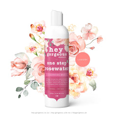 ONE STEP ROSEWATER CLEANSING MILK