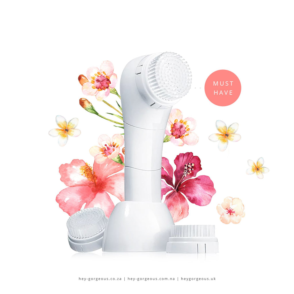 SONIC PRO CLEANSING BRUSH
