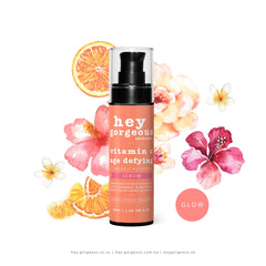 THE ULTIMATE HEY GORGEOUS VITAMIN C SKINCARE KIT