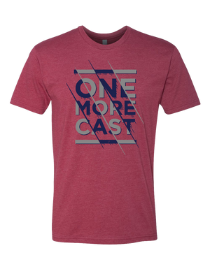 One More Cast T-Shirt