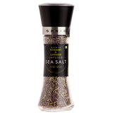 Sprig Rosemary and Lavender Infused Sea Salt