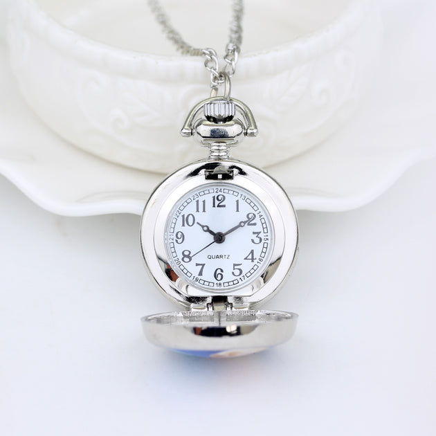 Elsa Pocket Watch