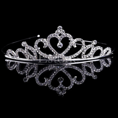 Girls Princess Tiara