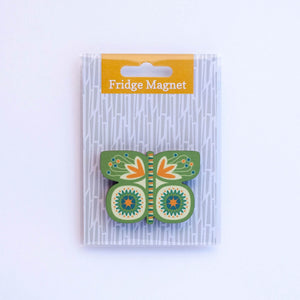 Butterfly - Fridge Magnet