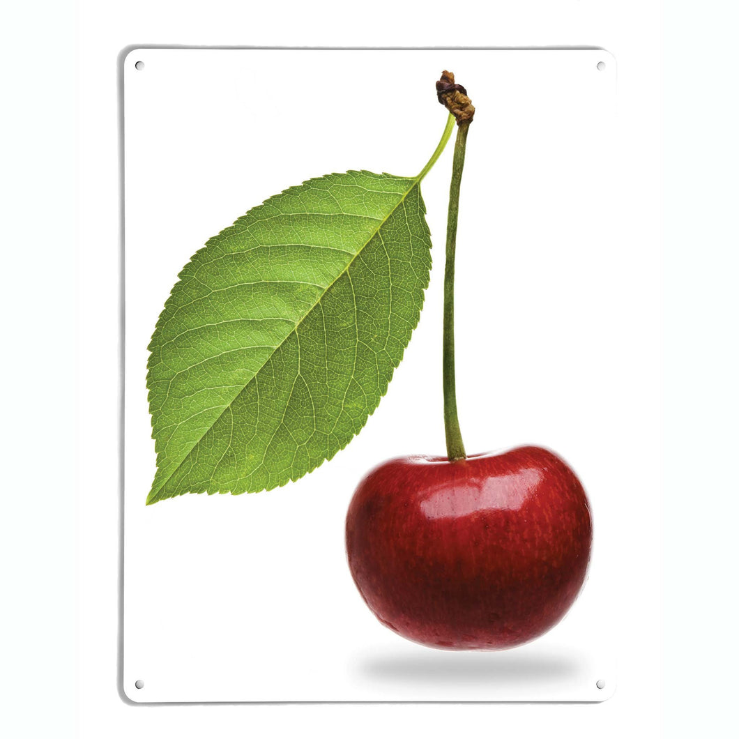 Cherry Magnetic Notice Board