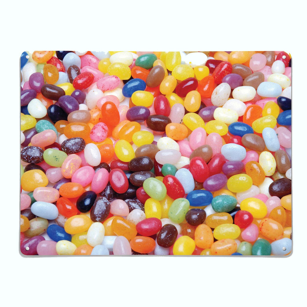 Jelly Beans Magnetic Notice Board