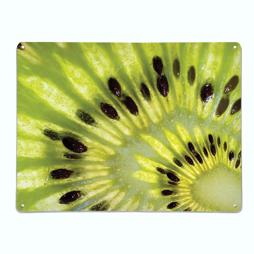 Kiwi Magnetic Notice Board