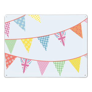 Bunting Magnetic Board