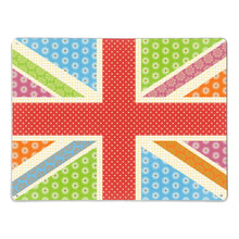 Cool Britannia Fruity Magnetic Board