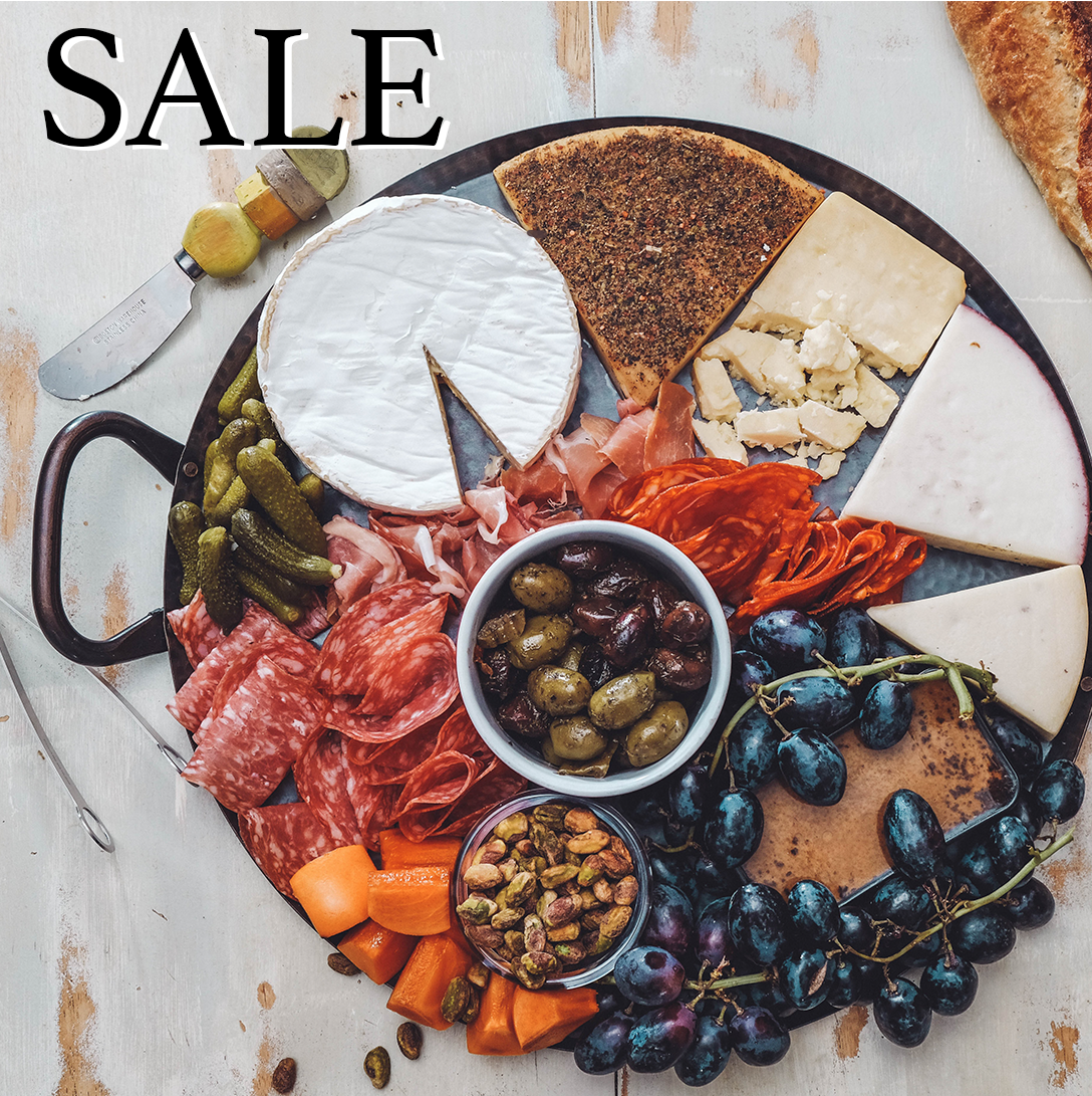 SALE Spanish Imports in Canada, Charcuterie Board