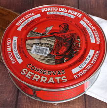 Serrats Bonito White Tuna in Olive Oil 1.85 kg