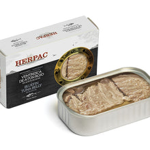 Herpac Red Tuna Belly in Olive Oil 120 g