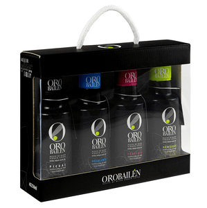 Oro Balien Selection Olive Oil | Buy Spanish Olive Oils in Canada