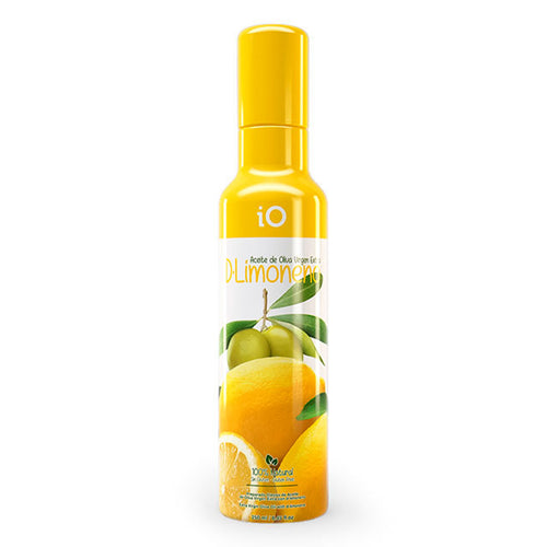 iO Extra Virgin Olive Oil with D-Limonene