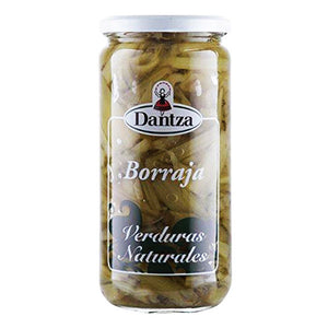 Dantza Borage Preserved Spanish Vegetables, Conservas for Tapas night | Spain to Canada, Spanish products at thespanishstore.com