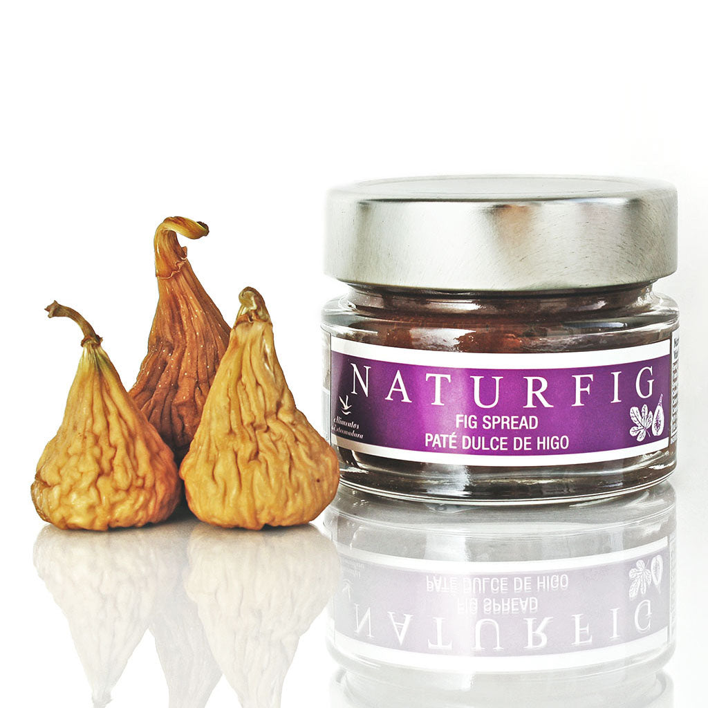 Naturvie Fig Spread