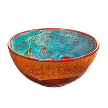 Handmade ceramic bowl from Spain | Spanish imports in Canada Shop Online
