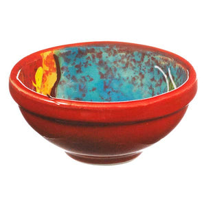 Antonio Ortiz Mini Bowl