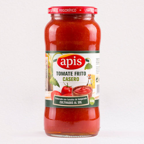 Apis Tomato Sauce (Casero),  The Spanish Store, Shop Spanish products online