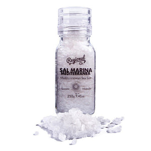 Regional Co. Mediterranean Sea Salt