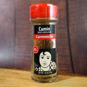 Carmencita Cumin Seed Ground 47 g