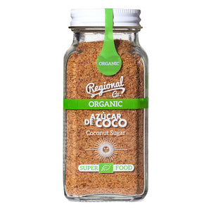 Regional Co. Organic Coconut Sugar