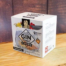 Carmencita Gintonic Fusion Botanicals Mix, Make gin tonic at home with Spices and Seasonings | Spanish drinks shop online Canada