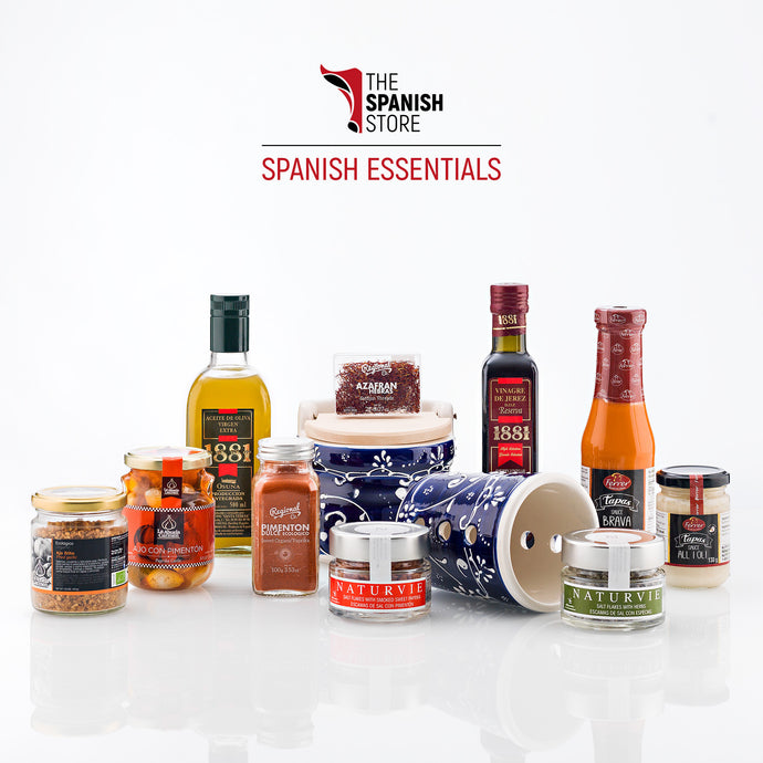 Spanish Essentials