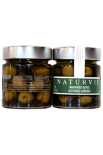 Naturvie Marinated Olives Spanish Imports available Online