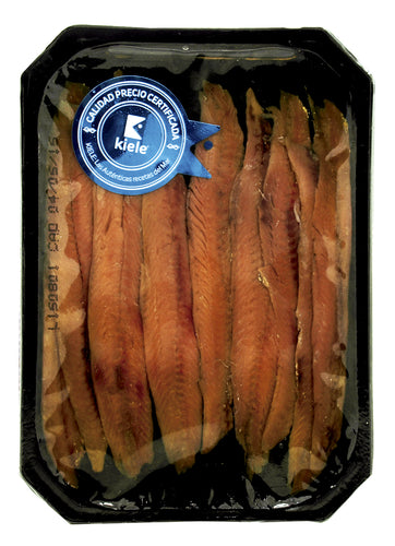 Kiele Cantabrian Anchovy in Olive Oil 100 g